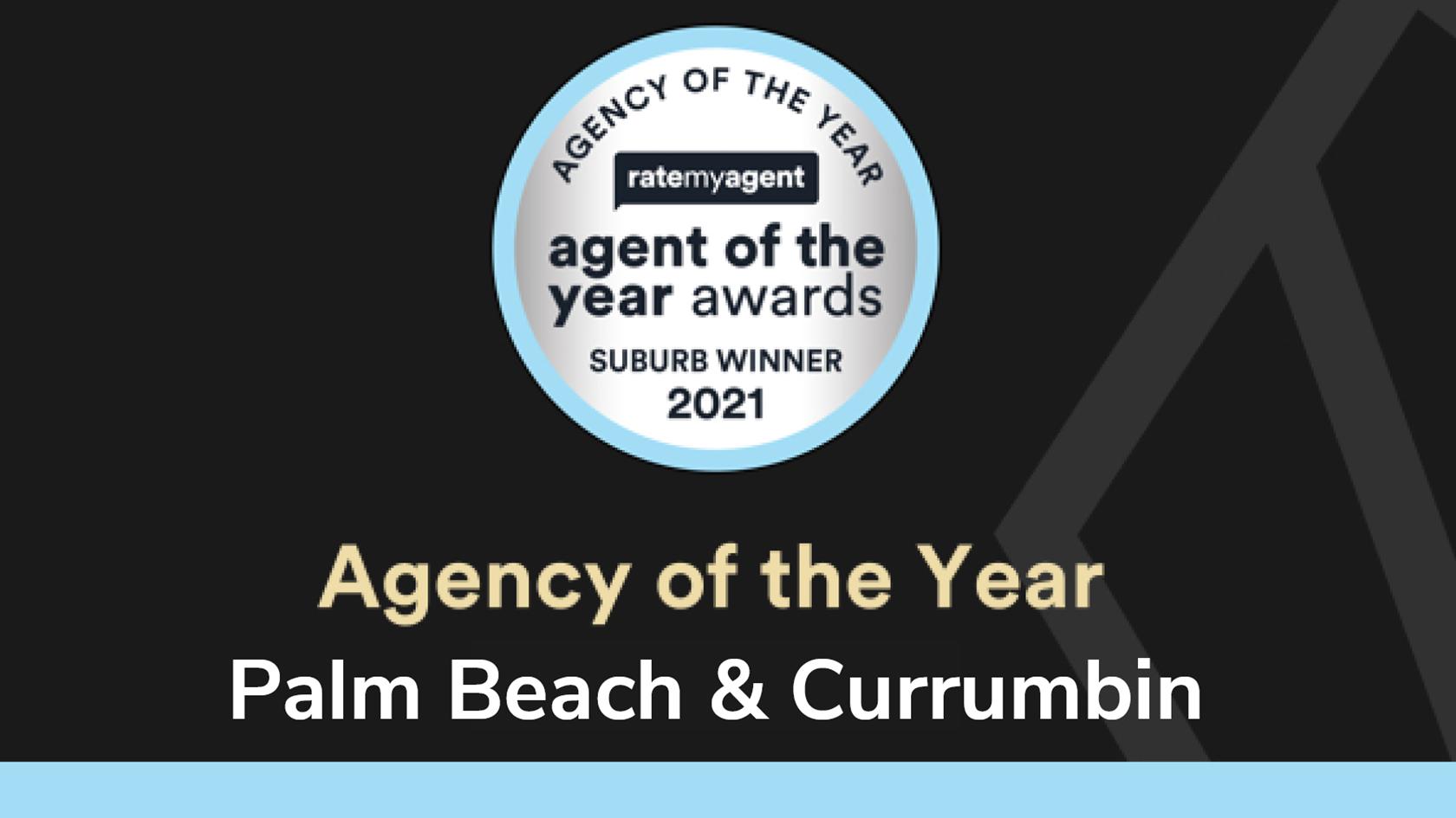 LJ Hooker Palm Beach Wins Agency of the Year Award